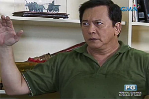 Unforgettable: Manuel, mababaril ni Arnold