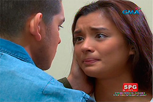 Love and Lies: Cathy at Edward, muling nagkita