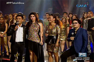 Party Pilipinas: Party Pilipinas takes a bow