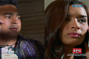 Love and Lies: Angusapan nina Cathy at Gabby