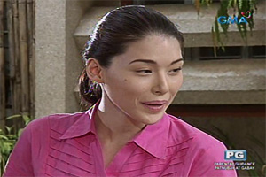 Unforgettable: Ang guardian angel o ang prinsipe?