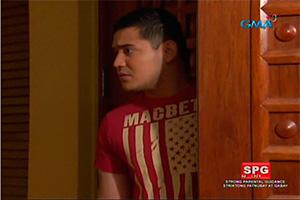 Love and Lies: Ang narinig ni Manny