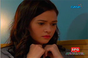 Love and Lies: Denise, alam na ang tungkol kina Gabby at Cathy