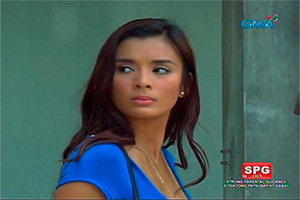 Love and Lies: Cathy, nakipagsigawan kay Denise