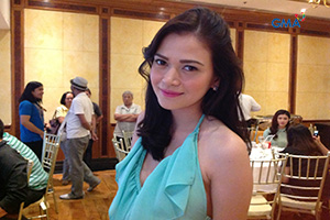 Not Seen on TV: Catching up with Bela Padilla