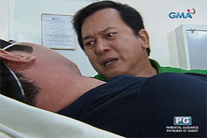 Unforgettable: Manuel, humingi ng tawad kay Miguel