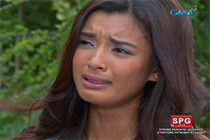 Love and Lies: Cathy, humingi ng tawad kay Denise