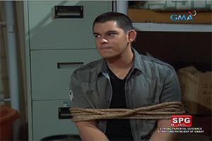 Love and Lies: Hindi mo ako kayang patayin!