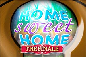 Home Sweet Home: Tuloy po kayo!