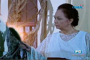Home Sweet Home: Ang pamilya ni Pandora