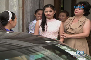 Mundo Mo'y Akin: Welcome back, Senyorita Marilyn! | GMANetwork.com