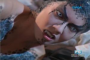 Kakambal ni Eliana: Pag-ibig at Pagbabagong-anyo