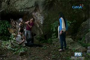 Kakambal ni Eliana: Katapusan ng kasamaan at Pagtatagumpay ng Pag-ibig