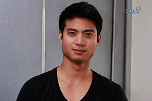 Not Seen on TV: Mikael Daez's invite