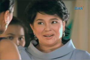 """Charito ng """"Mundo Mo'y Akin"""" at Elaine ng """"My Husband's Lover"""", magkumare!"""