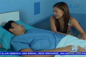 With a Smile: Ang muling paglalapit ni Aston at ni Isay