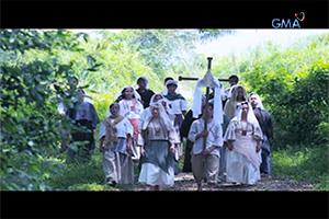 Katipunan: Episode 1 teaser