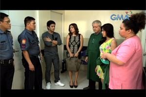 Kahit Nasaan Ka Man: Episode 33 teaser