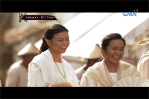 Katipunan: Episode 3 teaser