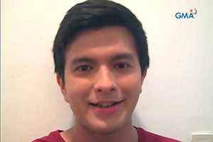 Not Seen On TV: Lucho Ayala invites you to watch the finale of 'Kahit Nasaan Ka Man'