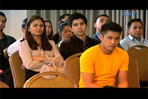 Akin Pa Rin Ang Bukas: Episode 75 teaser