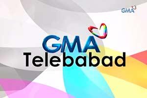 GMA Telebabad ang una