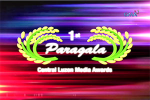 First Paragala Awards