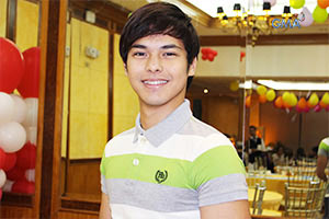 Not Seen On TV: Kristoffer Martin invites you to watch the finale week of 'Paraiso Ko'y Ikaw'