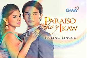 Paraiso Ko'y Ikaw: Ang huling linggo