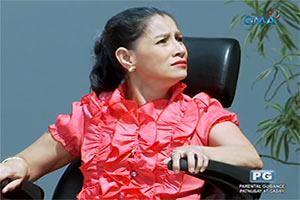 Paraiso Ko'y Ikaw: Ang mga lihim ni Yvette