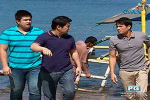 The Borrowed Wife: Ang paghahanap kay Maricar