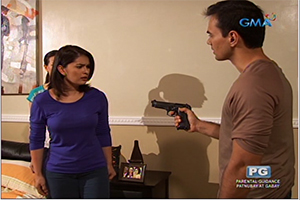 The Borrowed Wife: Buhay pa si Earl!