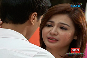 The Borrowed Wife: Nagbalik na si Maricar