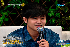 Jake Vargas: Best Rising Star at US film festival