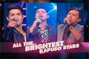 Sunday All Stars Ep. 100: Performances na hindi dapat palampasin