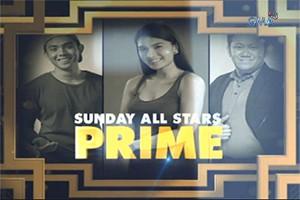 Ang mga dapat abangan sa 'Sunday All Stars'