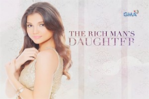 The Rich Man's Daughter: Family vs Love