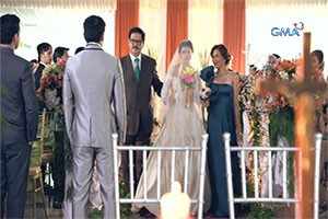 What you've missed from 'The Rich Man's Daughter' week 6 to 8