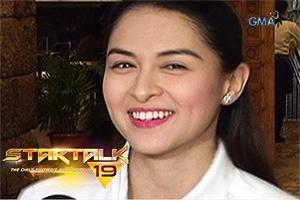 Startalk Online Exclusive: Marian Rivera at Empress Schuck ipinagdiwang ang mga ipinagbubuntis