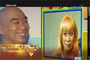 Startalk: Wally Bayola, may iba pang characters na bibigyang buhay sa Kalye-serye