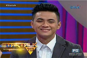 That's My Bae Grand Winner Kenneth Earl Medrano, ayaw ng maarteng future bae