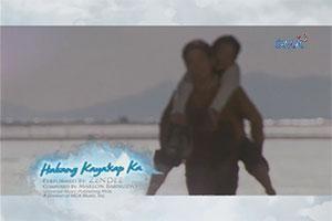 Stairway to Heaven's OST 'Habang Kayakap Ka'
