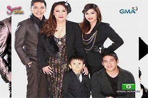 Sarap Diva: Aiai delas Alas talks about being a single mom