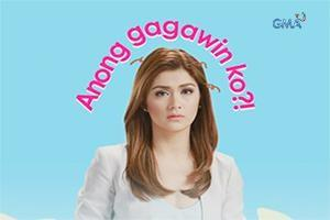 'Because of You,' soon on GMA
