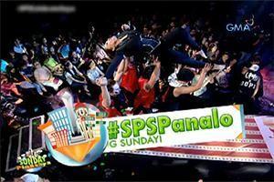 Sunday PinaSaya Ep. 15: Panalo ka ngayong Linggo