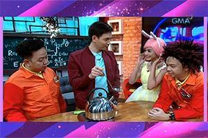iBilib Ep. 193: Be ready for a fun-filled Sunday