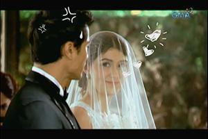 Because of You: Never susuko ang puso sa love
