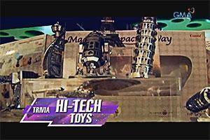 iBilib Ep. 194: Trending toys
