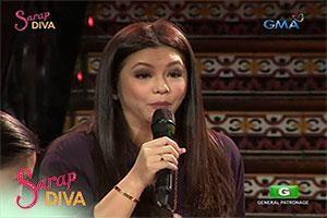 Sarap Diva: Regine Velasquez started cooking to impress Ogie Alcasid