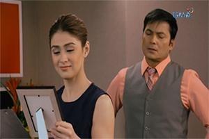 Because of You: Ngayong November 30 na sa GMA Telebabad